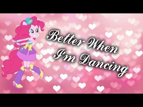 Better When I'm Dancin' [PMV]