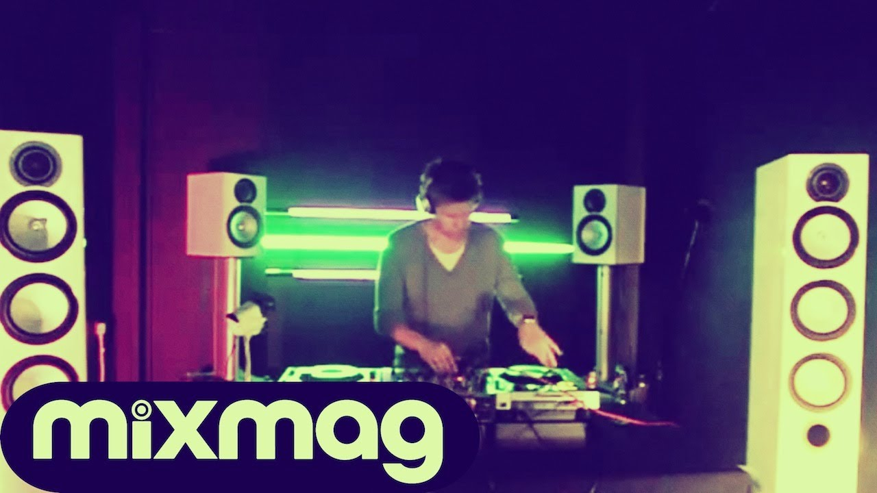 Ferry Corsten - Live @ Mixmag Lab LDN 2012