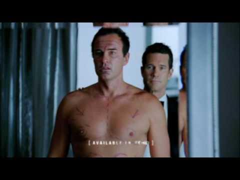Nip/Tuck:  Next on Christian Troy II, Episode 6.17