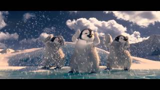Nonton Happy Feet Two   Teaser Trailer Film Subtitle Indonesia Streaming Movie Download