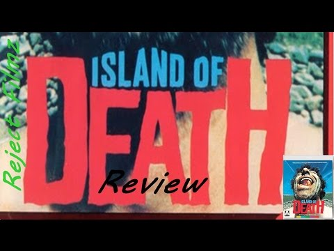 Arrow Video Review - Island Of Death (1976)
