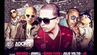 Dale Pal Piso (( Original Remix ))