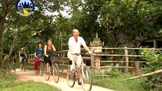 Kratie Cambodia  City pictures : Promotional Tourism Video for Kratie Province, Cambodia