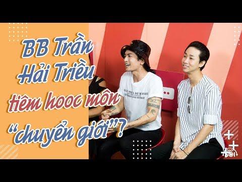KINGLIVE | Lâm Khánh Chi dụ BB Trần, Hải Triều chích hooc môn nữ và chuyển giới - Thời lượng: 2 phút, 59 giây.