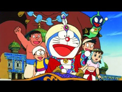 Video Doraemon Hindi Movie Nobita's Dorabian Nights   Doraemon new movies in hindi 2017 full Movie Preview download in MP3, 3GP, MP4, WEBM, AVI, FLV January 2017