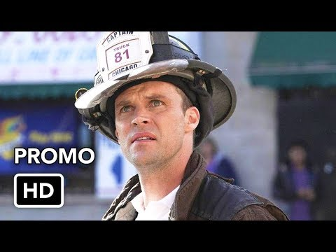 Chicago Fire 6.05 Preview