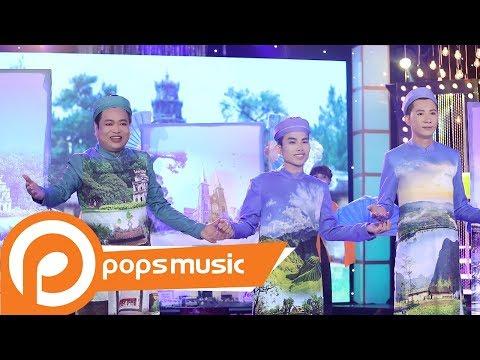 LK Quê Hương Ba Miền | Hoàng Sang ft Hoàng Long Nhật, Nguyên Hùng - Thời lượng: 6 phút, 39 giây.