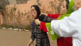 الإعتداء على استاذة في قلب المدرسة بأكادير