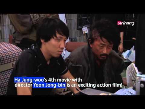 "Showbiz Korea - CINE-ZOOM ""KUNDO : Age of the Rampant"" CINE ZOOM 군도: 민란의 시대"