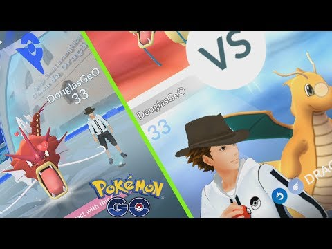 Dominando Os Novos Ginásios! Gameplay Com Dicas Importantes! Pokémon GO