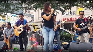 Video apa mau apa atuh-Nurul feat retmelo buskers,,happy dangdut MP3, 3GP, MP4, WEBM, AVI, FLV Juni 2018