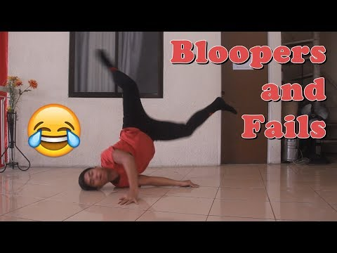 Gymnastics Bloopers and Fails!