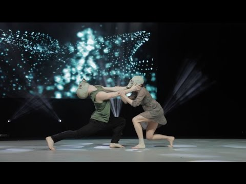 "Beyond Repair Dance – ""Strange Birds"" 