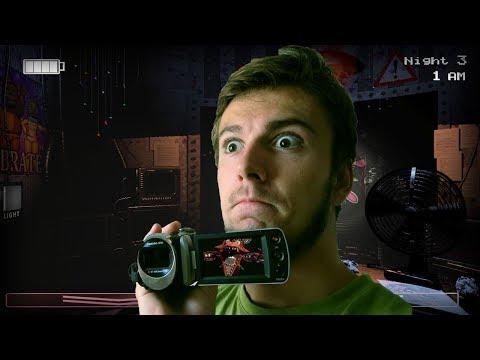 Kontroluj tú kameru!