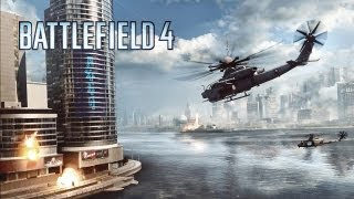 Battlefield 4: Official