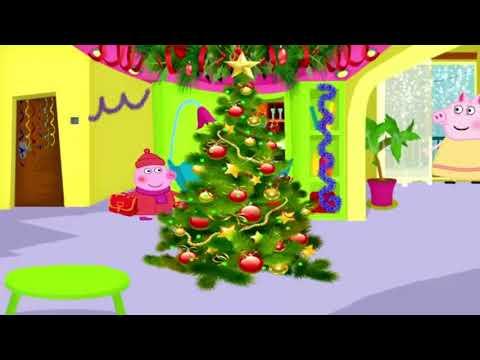 Всё детям свинка пеппа Вернулся злой учитель (42 серия ) (видео)