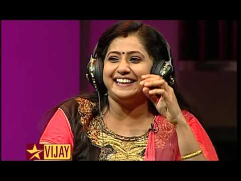 Naduvula Konjam Disturb Pannuvom | 14th February 2016 | Promo Show 12 02 2016 VijayTv Episode Online