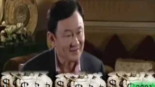 Massive Protest&Rally In Bangkok Thailand Interview With Thaksin Shinawatra