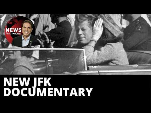 New JFK documentary talks about 'deep state' secrets