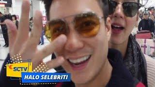 Video Paula Ngamuk! Cincin Kawin Baim Wong Hilang - Halo Selebriti MP3, 3GP, MP4, WEBM, AVI, FLV Januari 2019