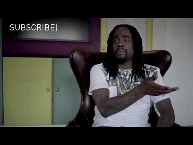 WALE MEETS RWD - TALKS JAY Z THE ACTIVIST, TRAYVON MARTIN, SELF MADE 3 & MORE…