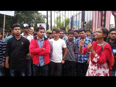 Video Vtu students protest by gndec download in MP3, 3GP, MP4, WEBM, AVI, FLV January 2017