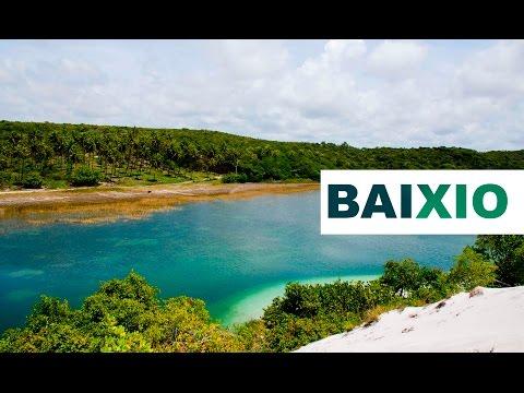 Baixio, Bahia, Brasil Revista vitrine do litoral