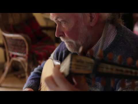 'Tremolo' Fantasia - attr. John Dowland