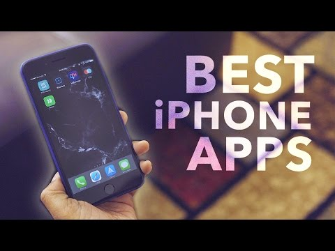 Top 5 iPhone Apps - April 2017 - Latest News on Apple products Latest Release Apps and Games