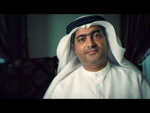 Ahmed Mansoor - 2015 Martin Ennals Award Laureate