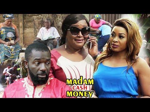 Madam Cash Money 3&4 - New Movie 2018 | Latest Nigerian Nollywood Movie l African Movie Full HD