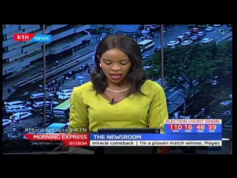 Nairobi Gubernatorial aspirant Mike Mbuvi Sonko rejects Presidential appointment