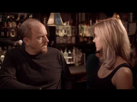 Louis - http://www.louisck.com This is the scene that has never and will never happen to me in real life. Watch LOUIE on FX tuesdays at 11pm.