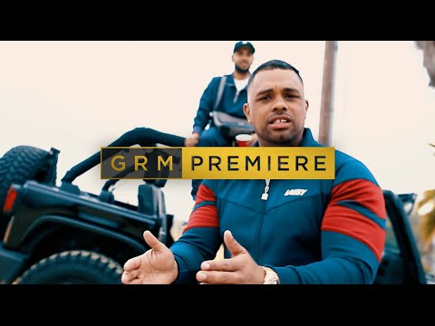 Blade Brown – 12 Summers [Music Video] | GRM Daily