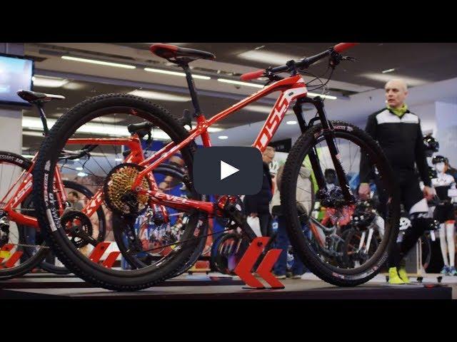 Bike Expo na Narodowym