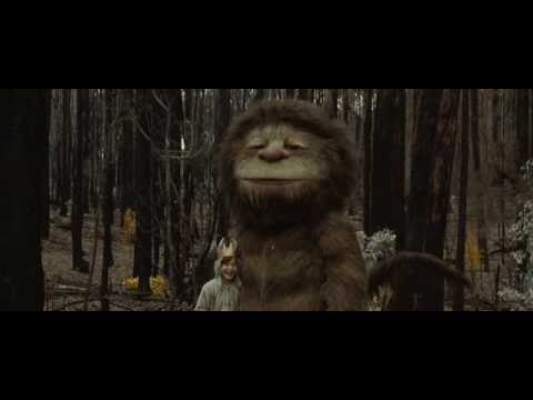 Where the Wild Things Are (Trailer)