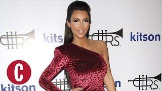 25 Throwback Kim Kardashian Looks | Cosmopolitan by Cosmopolitan