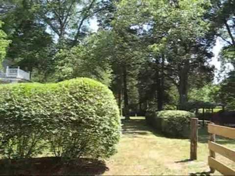 William Faulkner's Home Rowan Oak in Oxford