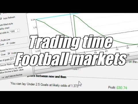 Trading Football Time Value