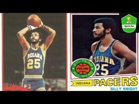 El ex jugador de la NBA Billy Knight fue encontrado muerto