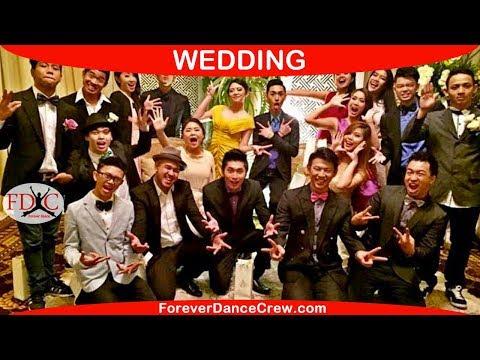 Wedding Party Hotel Mulia Jakarta