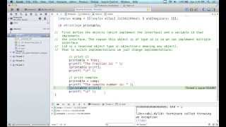 Fall 13-1 Objective-C - Lecture 7