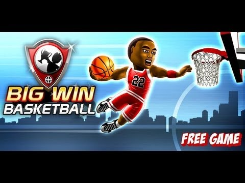 Video of BIG WIN Basketball