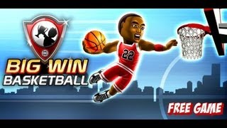 BIG WIN Basketball YouTube video