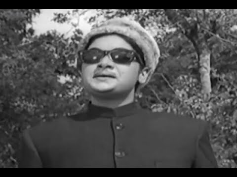 Navaratri Full Movie - Part 12/13 - Akkineni Nageswara Rao, Savitri, Kongara Jaggaiah