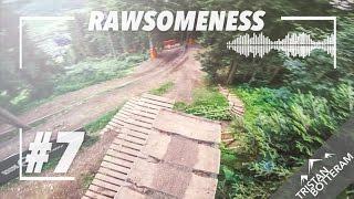 Video RAWSOMENESS #7 - Highest drop Bikepark Leogang MP3, 3GP, MP4, WEBM, AVI, FLV Mei 2017
