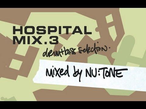 Hospital Mix 3 - Mixed By Nu:Tone (видео)