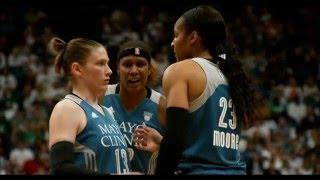 Best of Phantom Mercury vs. Lynx by WNBA