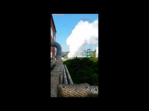 Umělá výroba mraků