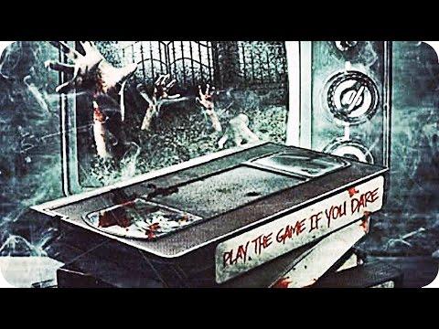 BEYOND THE GATES Trailer 2 (2016) Horror Movie